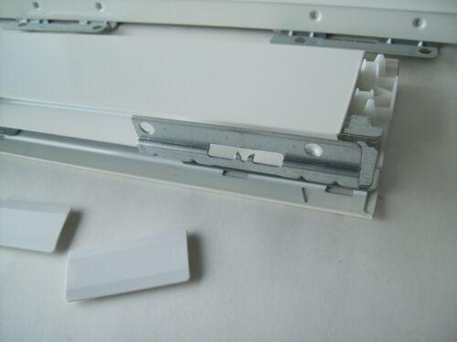 Schublade oder Zarge Grass Dynamic XP VA System Vollauszug soft close 40 Kg