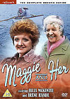 Maggie and Her - Series 2 - Complete (DVD, 2012)