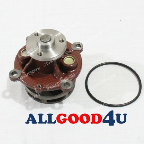 New Water Pump 21125771 VOE21125771 for Volvo Excavator EC160B EC290B EC240B