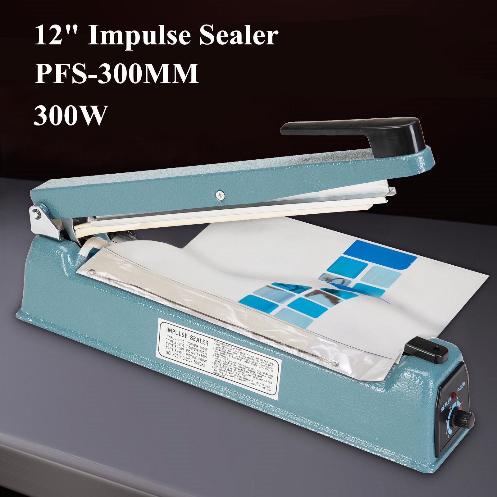 plastic wrap sealer machine