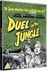 Duel in The Jungle 5027626423445 With Dana Andrews DVD Region 2