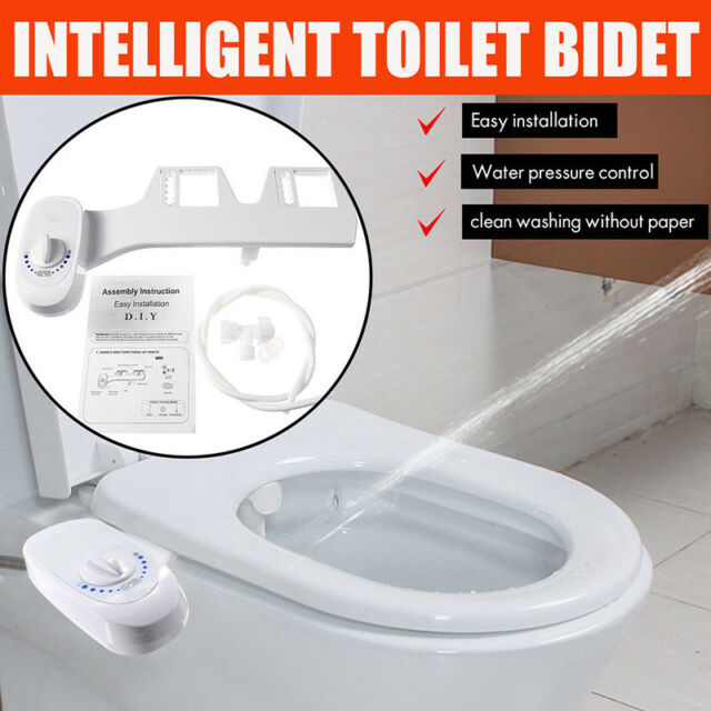 Outstanding Temperature Spray Non Electric Toilet Bidet Seat Hygeian Water Clean Shattaf Uk Creativecarmelina Interior Chair Design Creativecarmelinacom