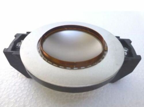 Replacement Diaphragm for RCF M110 For ND1710 MT3  8 Ohms Driver.
