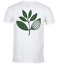 MAGENTA-CLASSIC-PLANT-S-S-SLEEVE-T-SHIRT-WHITE thumbnail 2