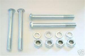 FORD-8N-NAA-JUBILEE-TRACTOR-FENDER-BOLT-KIT-355310-4-bolts-nuts-washers