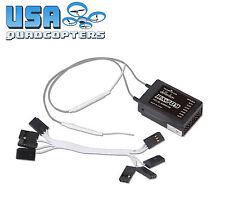Walkera Replacement DEVO-RX705 FCC 2.4G Receiver 7 Channel TALI H500-Z-15