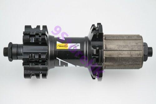 Mavic Crossride MTB Disc Brake Hubs Front 9//15mm Rear 9mm 100//135