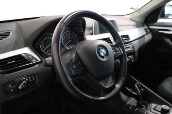 BMW X1 1,5 sDrive18i aut. - billede 4