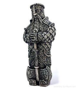 Giant Statue Fantasy Art Dwarf