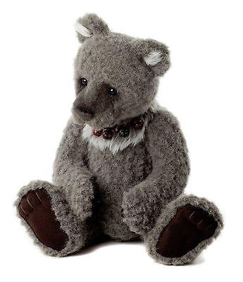 Charlie Bears UK CB131309 Horatio Bear