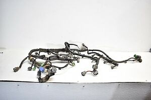details about 1995 1998 honda odyssey lx engine wiring harness oem 95 98  honda odyssey engine wiring harness