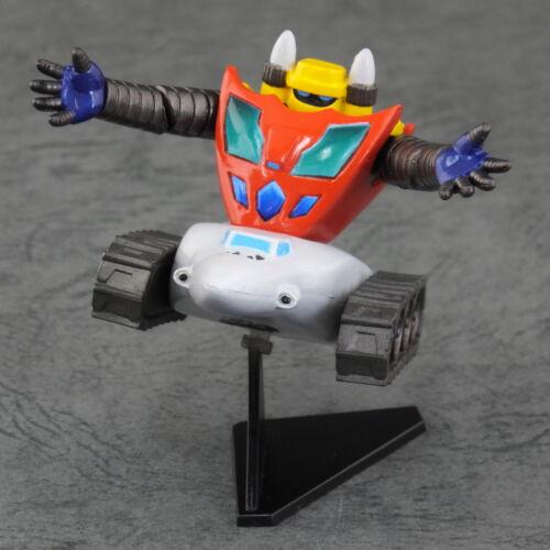 #F70-572 TAKARA  K T figure Collection dynamic robot Museum Getter Robot 3
