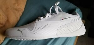 Puma bmw sneakers US 11 (runs small I wear US10 and 11 fits me perfect)