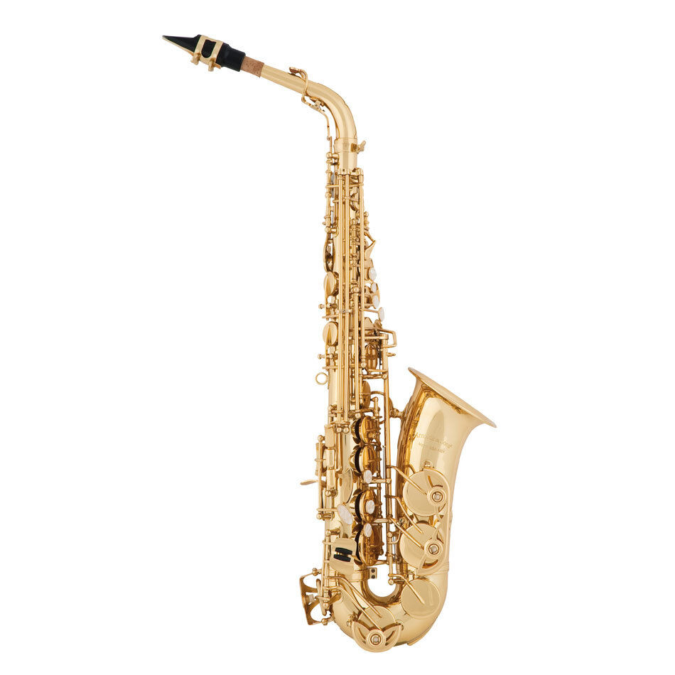 Arnolds & Sons Es-Alt Saxophon Aas-110Yg