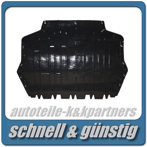 8P1 Unterfahrschutz Motorschutz für AUDI A3 Diesel 05//2003-04//2008