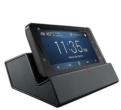 Motorola Universal HD Charging Dock for DROID 3 & 4 /Bionic /X2 MB870 /Electrify