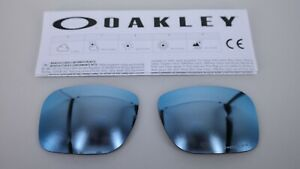 NEW-Oakley-HOLBROOK-OO9102-PRIZM-DEEP-WATER-POLARIZED-Replacement-Lens-Authentic