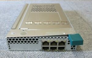 Fujitsu-A3C40072719-SWITCH-ETHERNET-LAN-Lama-SB9-6x1GB-Primergy-BX600-S3