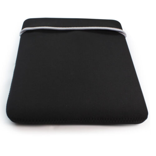 Black For Apple 13 Inch Macbook Pro Air Notebook Laptop Case Bag Cover Sleeve