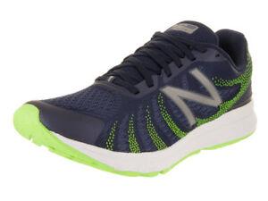 Lime Fuelcore 11 course Mrushnl3 de Chaussures Marine Balance Sz Rush New V3 Hq58wH7