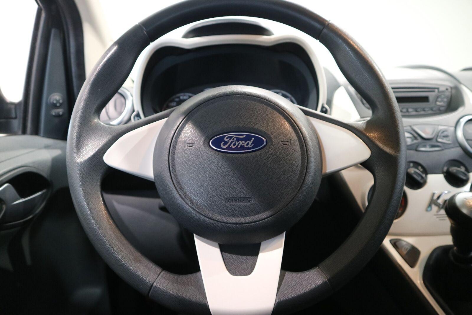 Ford Ka 1,2 Titanium - billede 3
