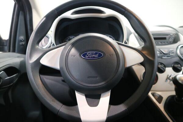 Ford Ka 1,2 Titanium billede 3