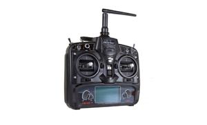 Walkera Transmitter DEVO 7 Remote Control w//o RX OPEN BOX