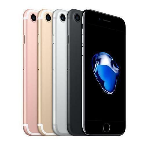 Apple iPhone 6S 128GB Unlocked Smartphone Mobile Gold a1688