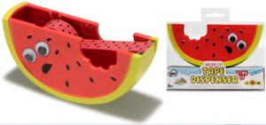 Sandía klebebandspender aplicador de cinta adhesiva melón kleberollen donante Tape
