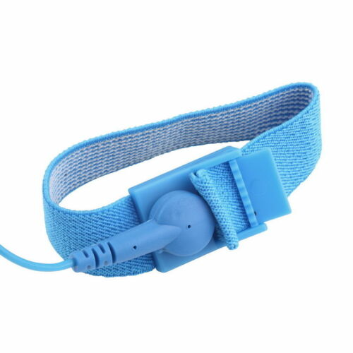 NEW Creative Anti Static ESD Wrist Strap Discharge Band Grounding Prevent Static
