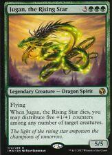 Jugan, the Rising Star | NM | Iconic Masters | Magic MTG