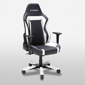 DXRACER Office Chair OH/WZ06/NW Gaming Chair Ergonomic Desk Chair Computer...