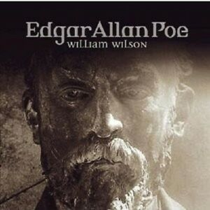 EDGAR-ALLAN-POE-TEIL-32-WILLIAM-WILSON-CD-NEW