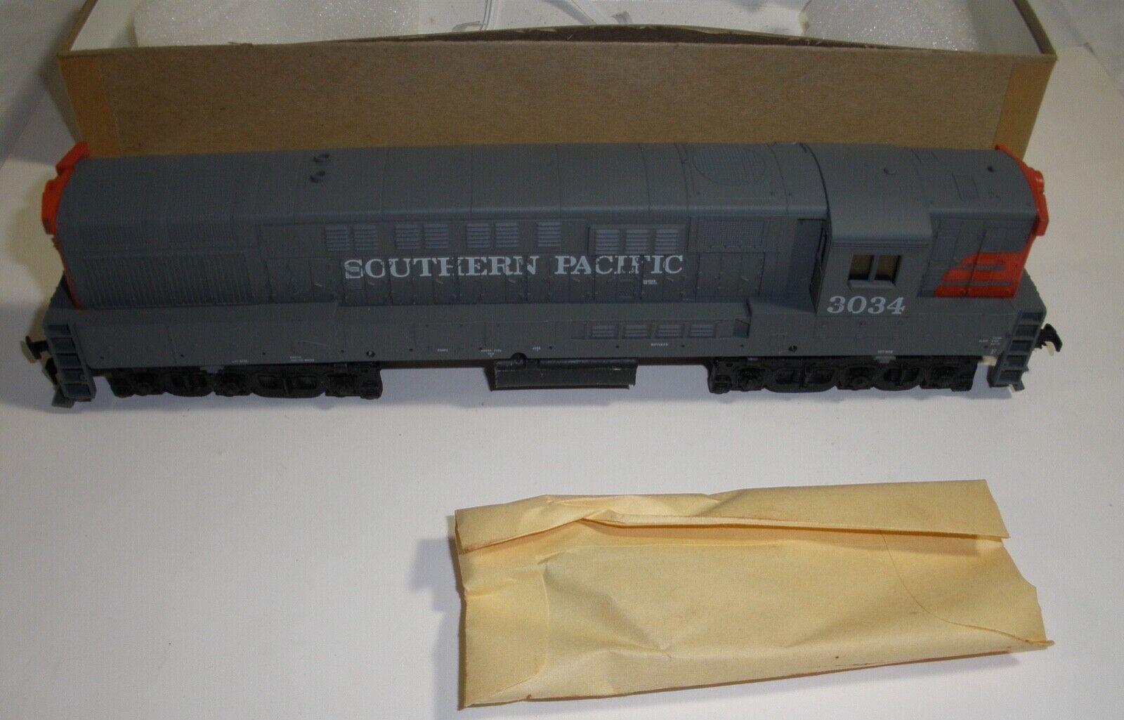 diseñador en linea Athearn Athearn Athearn Southern Pacific Locomotora Diesel 3034  increíbles descuentos