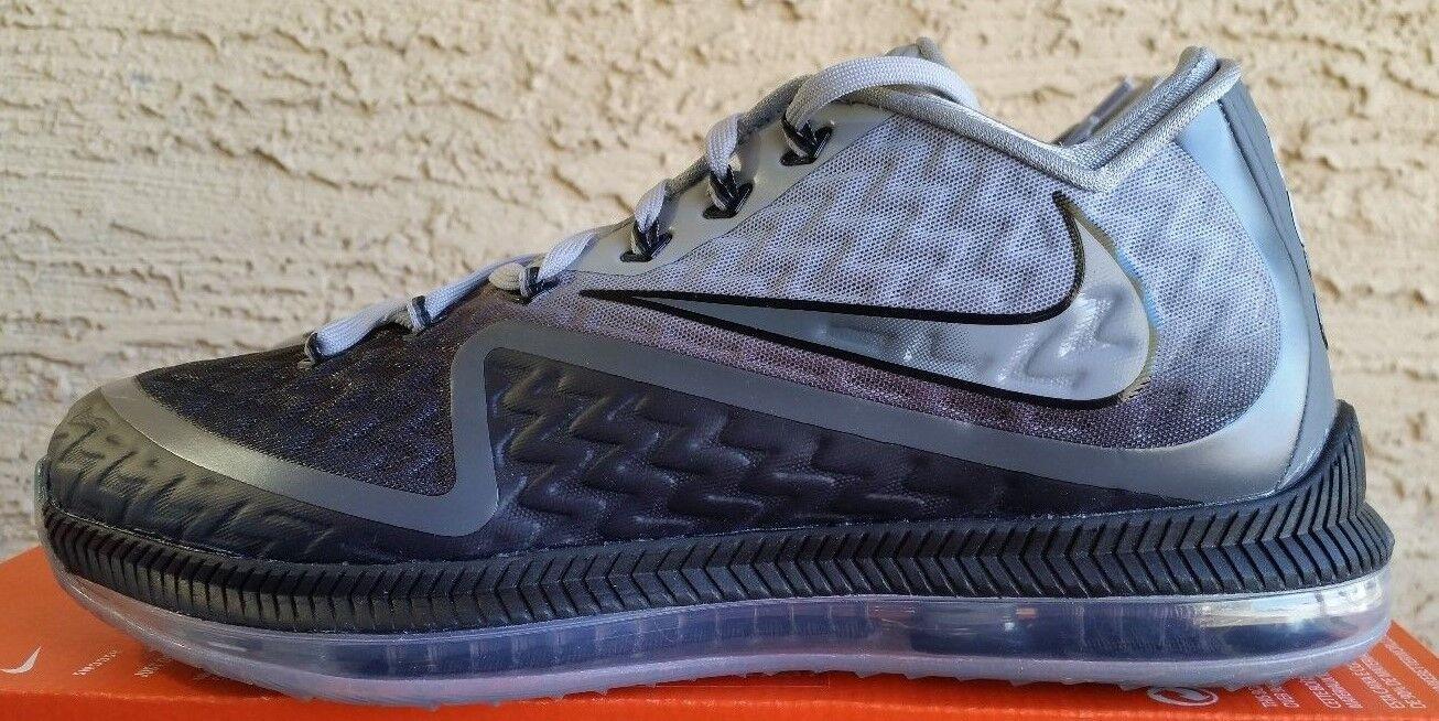Nike Field General 2 Gridiron Grey Dark Grey Black Wolf Grey 749310 002 Comfortable Brand discount Seasonal clearance sale