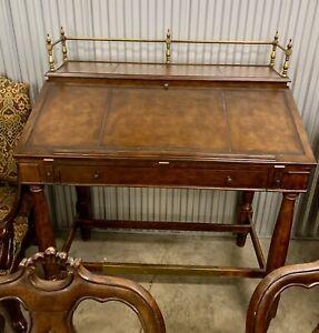 Thomasville Furniture Ernest Hemingway Papa Writing Desk Collector S Piece Ebay