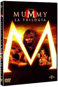 LA-MOMIA-LA-TRILOGIA-DVD-COMPLETA-PACK-DE-3-PELICULAS-NUEVO-SIN-ABRIR