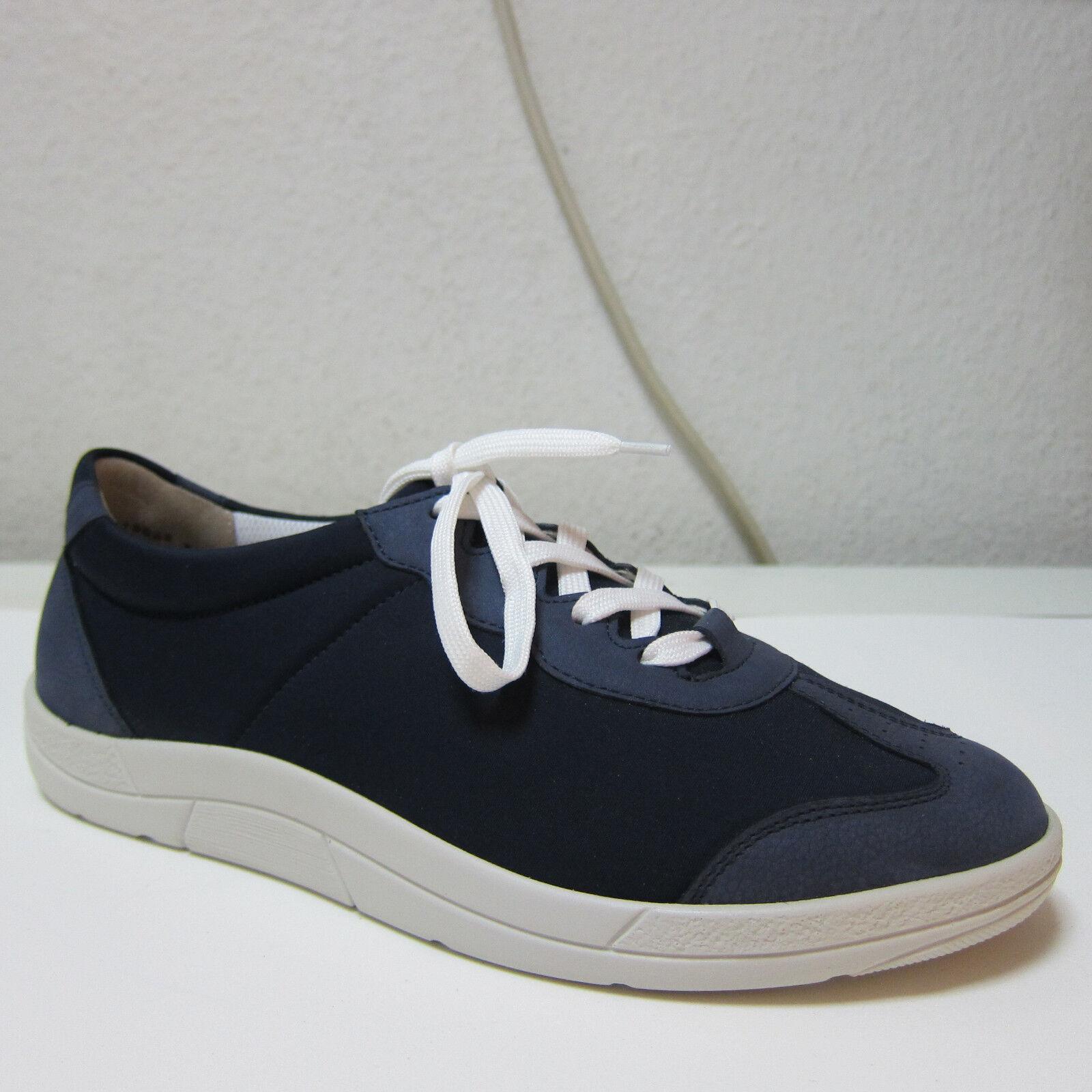 Berkemann señora semi zapato loses plantilla talla 7,0 (41)  1921