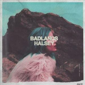 HALSEY - BADLANDS NEW VINYL