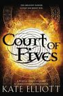 Court of Fives by Kate Elliott (Paperback, 2016)