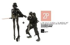 1/6 THREEA 3A GALA MILK L TQ O N F P WITH L TK BATTLE SET 2P Tomorrow King Queen