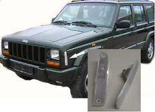 CLEAR WING INDICATORS FOR JEEP CHEROKEE XJ 10/1996 - 8/2001 NICE LIGHTS
