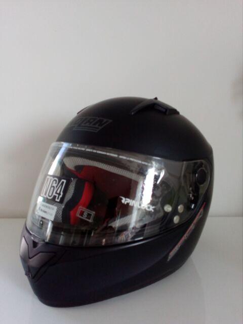 Nolan Casque Moto Modulable N91 N 91 Evo Classic N Com 010 M