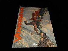 Boisserie / Stalner / Guarnido : Voyageur : Futur 4 Editions Glénat 2008