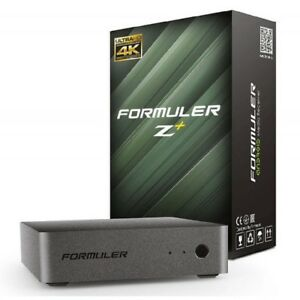Formuler-Z-plus-4K-Box-IPTV-stalker-Android-MyTV-WIFI-1Gb-RAM-8Gb-Flash