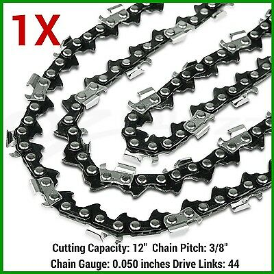 """16/""""Chainsaw Saw Chain Blade 3//8 LP Pitch 0.050 Gauge 56 Drive Links Parts16 Inch"""