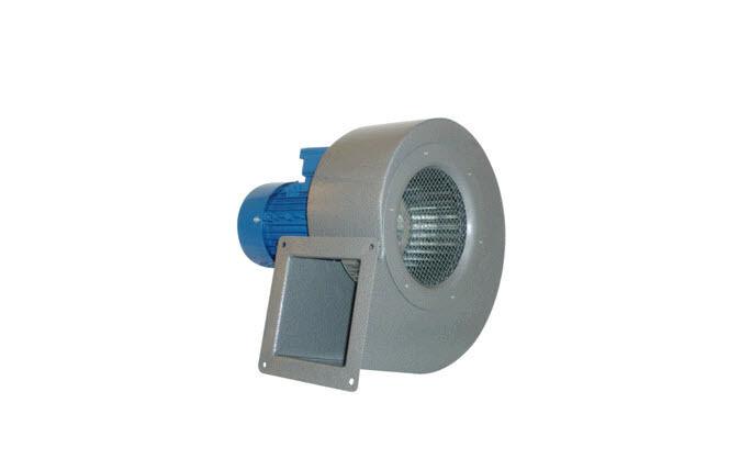 L-Rod 96 Ventilateur Aspirateur Centrifuge la Esvoituregot Monophase
