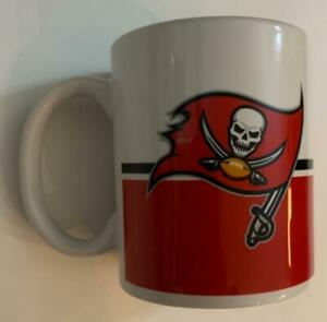 Tampa Bay Buccaneers 11 Ounce Ceramic Mug (New) Canada Preview