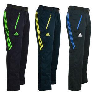 98935f358c18 Das Bild wird geladen adidas-Herren -Coach-Pant-Skihose-Snowboardhose-Ski-Hose-
