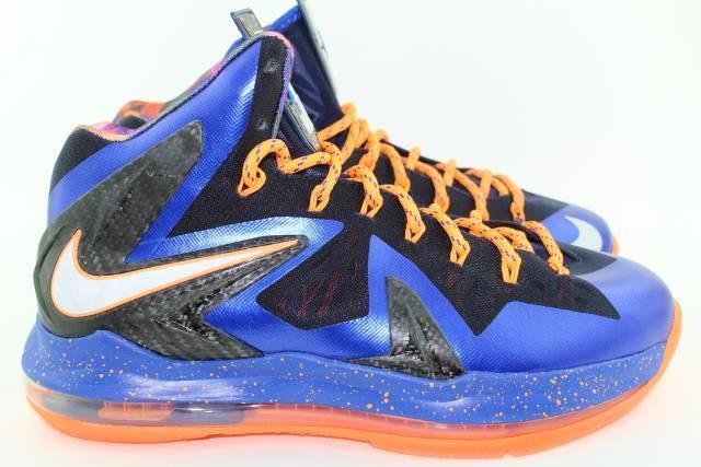 Nike Lebron X 10 Ps Elite